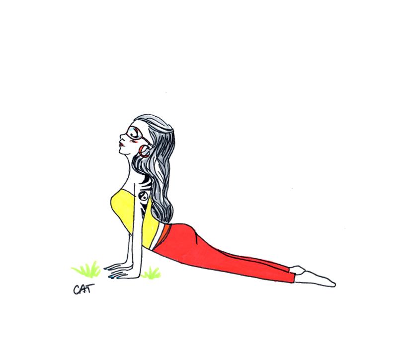 Fit Your Dreams Yoga