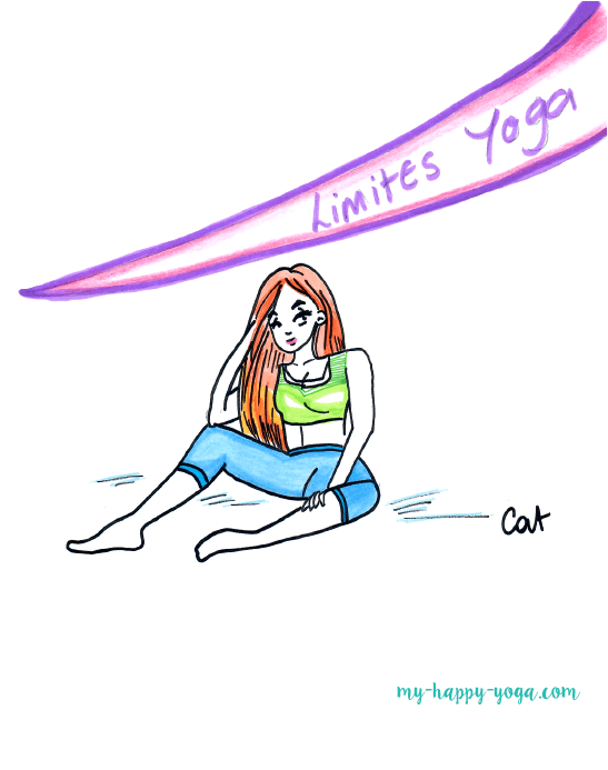 Le yoga a-t-il ses limites ?
