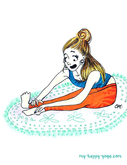 Yoga et Etirements