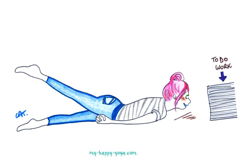 Cours de yoga à Paris Centre