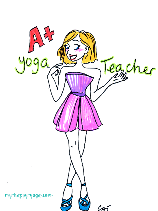Devenir prof de yoga