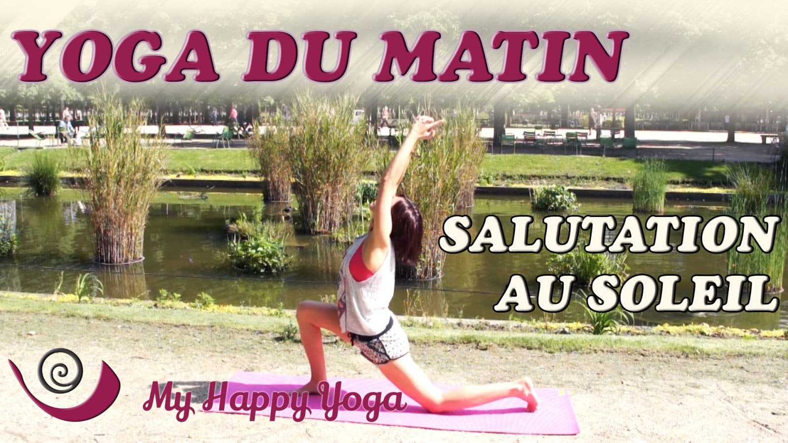 [Vidéo] Yoga du matin – Lève-toi du bon pied !