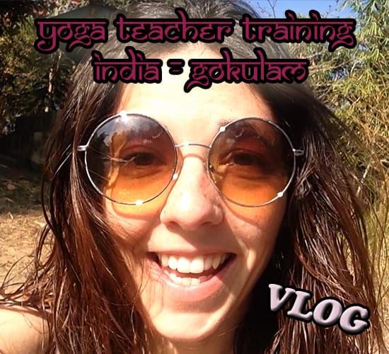 yoga teacher training Gokulam
