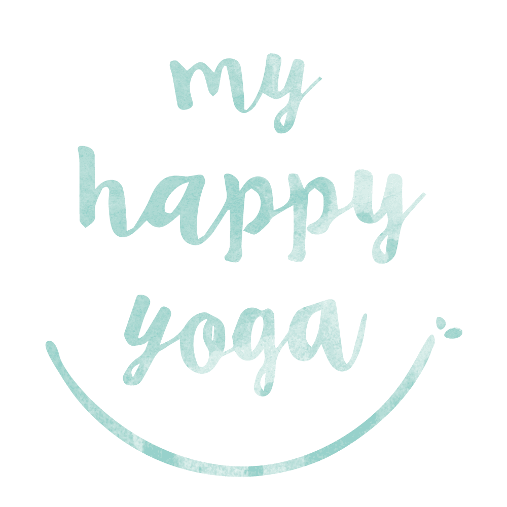 Nouveau site My Happy Yoga