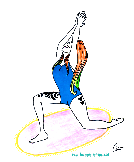 Haro sur le Yoga Détox