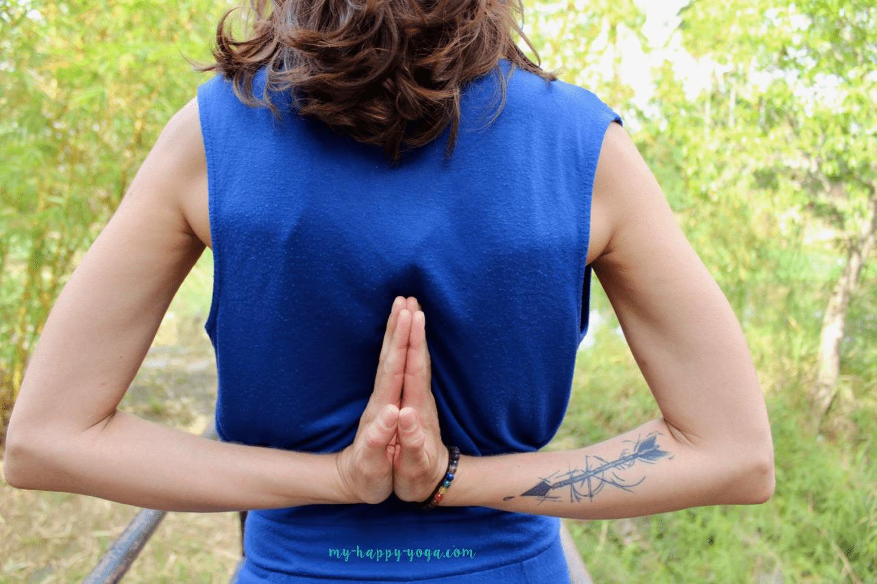 Mal de dos: des réponses dans les fascias…