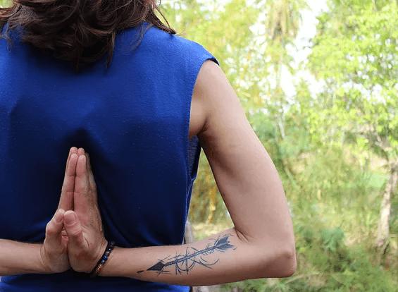 pratique yoga paris