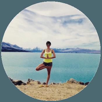 My Happy Yoga le site d'Emilie pour des cours de yoga particuliers et en entreprise dans Paris