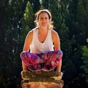 Ashtanga Yoga Valérie Allibe