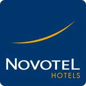 Logo Novotel