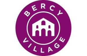 Logo Bercy Village